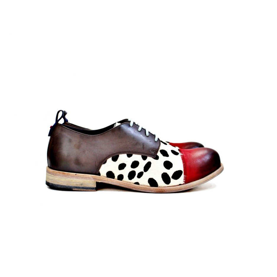Bari Pintta Shoes