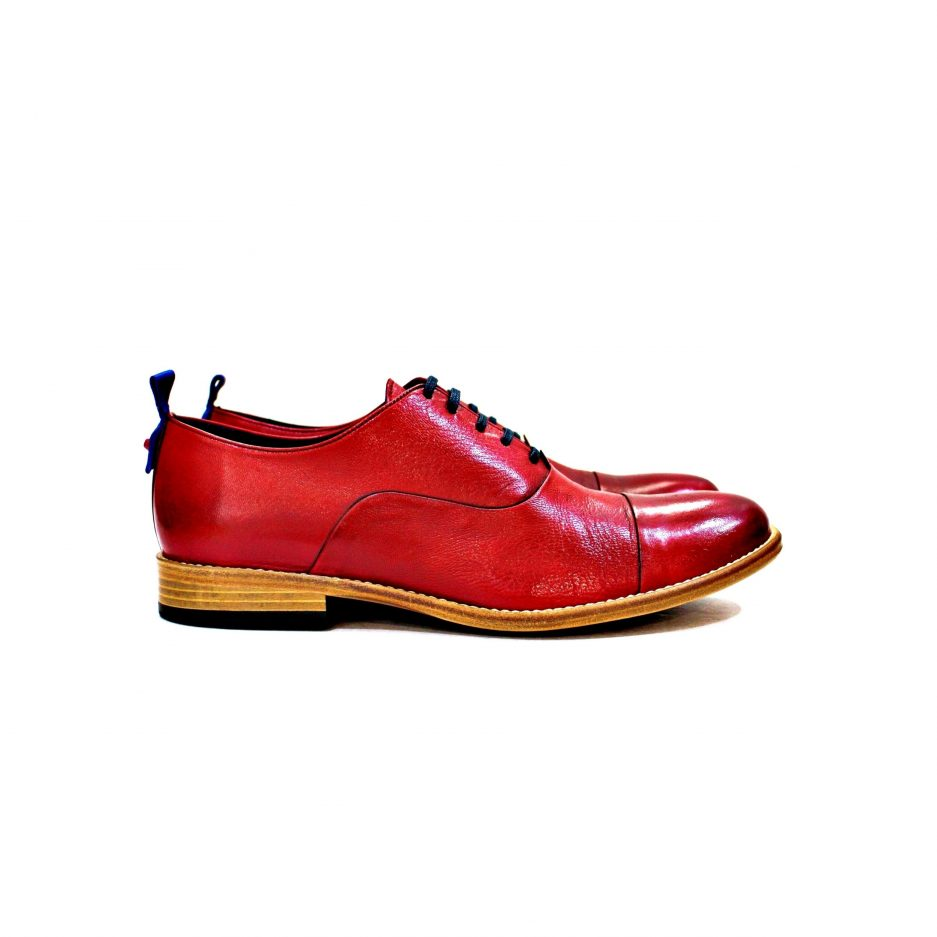 Marrakesh Pintta Shoes