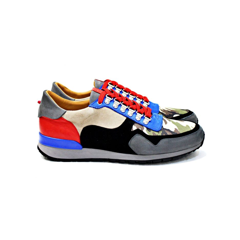 Talent Pintta Sneakers